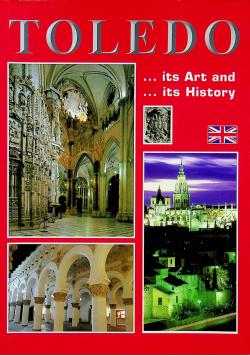 Toledo its art and its history