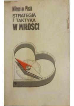 Strategia i taktyka w miłości