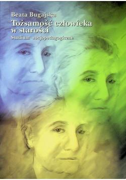 Tożsamość człowieka w starości
