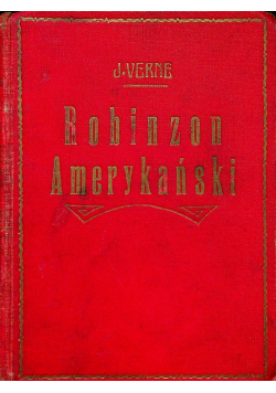 Robinzon Amerykański 1925 r.