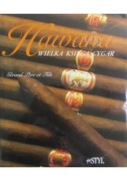 Hawana wielka księga cygar