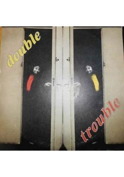 Double trouble płyta winylowa
