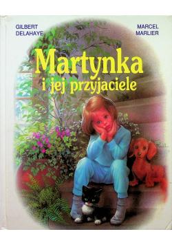Martynka i jej przyjaciele