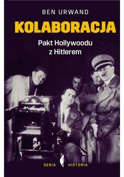 Kolaboracja Pakt Hollywoodu z Hitlerem