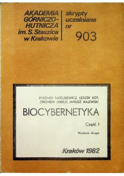 Biocybernetyka cz 1
