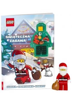 LEGO(R). Świąteczna zabawa