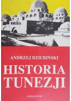 Historia Tunezji