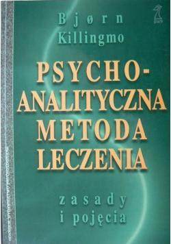Psychoanalityczna metoda leczenia