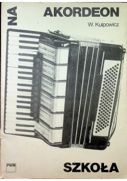 Szkoła na akordeon