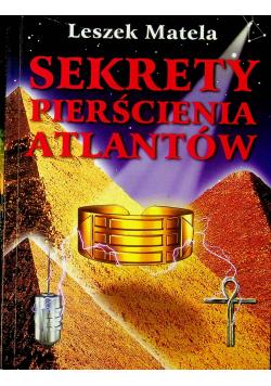 Sekrety Pierścienia Atlantów