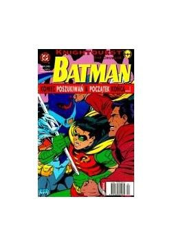 Batman 4 1997r.
