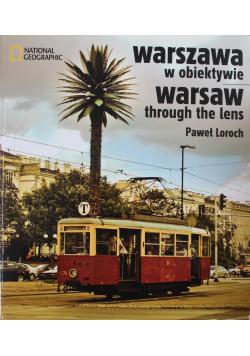 Warszawa w obiektywie