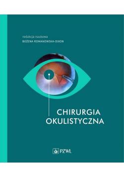 Chirurgia okulistyczna