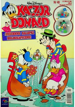 Kaczor Donald nr 48