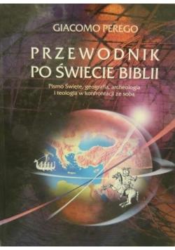 Przewodnik po świecie Biblii