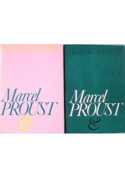 Marcel Proust 2 tomy