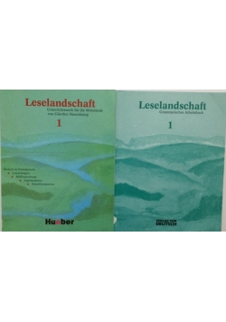 Leselandschaft  1