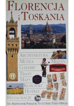 Florencja i Toskania