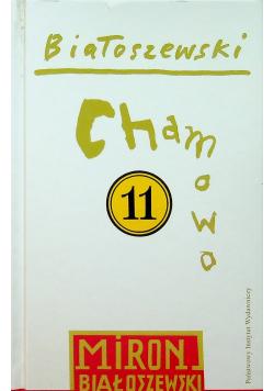 Chamowo 11