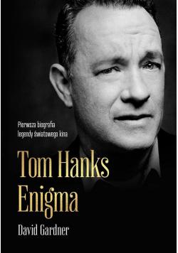 Tom Hanks Enigma