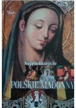 Najpiękniejsze polskie Madonny