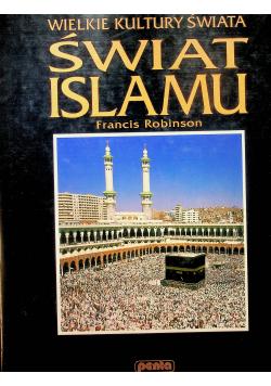 Wielkie kultury świata Świat Islamu