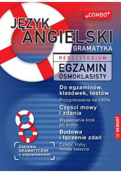 J. angielski. Gramatyka. Repetytorium