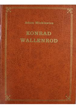 Konrad Wallenrod reprint z 1864r