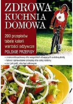 Zdrowa kuchnia domowa