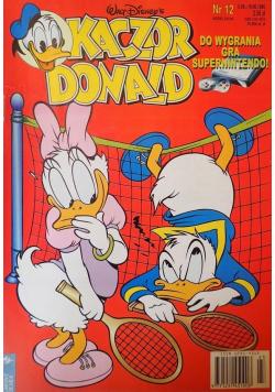Kaczor Donald nr 12