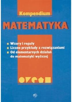 Matematyka Kompendium