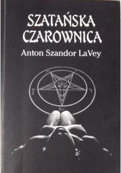 Szatańska czarownica