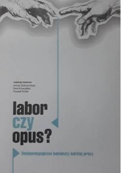 Labor czy opus