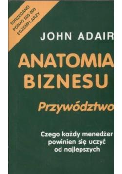 Anatomia biznesu