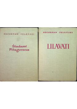 Śladami Pitagorasa Lilavati 2 tomy