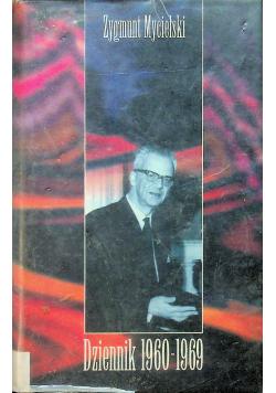 Dziennik 1960 1969