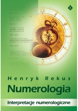Numerologia Interpretacje numerologiczne