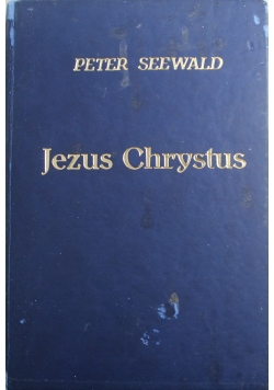 Jezus Chrystus Biografia