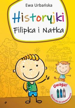 Historyjki Filipka i Natka