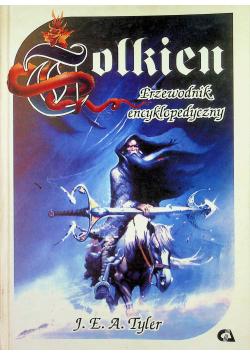 Tolkien przewodnik encyklopedyczny