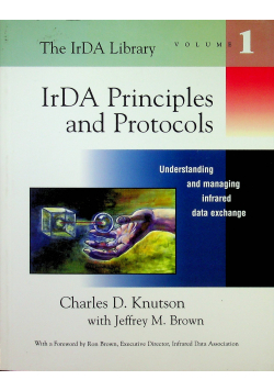 IrDa Principles and Protocols