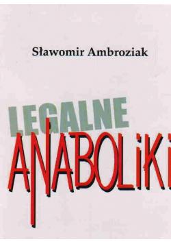 Legalne anaboliki
