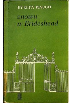 Znowu w Brideshead
