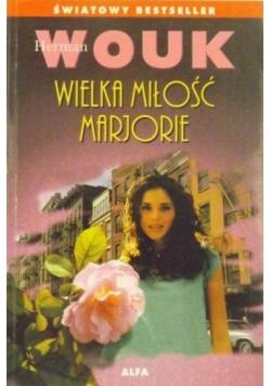 Wielka miłość Marjorie