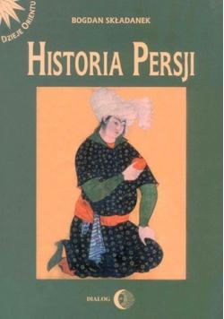 Historia Persji Tom 2