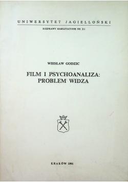 Film i psychoanaliza problem widza