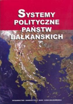 Systemy polityczne państw bałkańskich