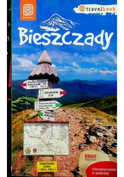 Bieszczady Travelbook W 1