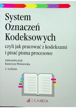System Oznaczeń Kodeksowych