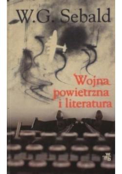 Wojna powietrzna i literatura
